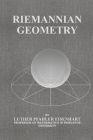 Riemannian Geometry Cover Image