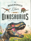 El magnífico libro de los dinosaurios Cover Image
