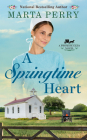 A Springtime Heart (The Promise Glen Series #2) Cover Image