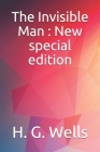 The Invisible Man: New special edition Cover Image