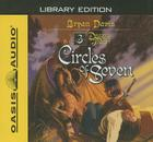 Circles of Seven (Library Edition) (Dragons in Our Midst #3) Cover Image