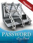 Password Log Book (Internet Password Organizer) Cover Image