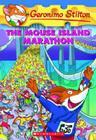 Mouse Island Marathon (Geronimo Stilton #30) Cover Image