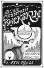 Blue Mountain Buckskin: A Working Manual Cover Image