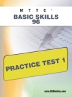 Mttc Basic Skills 96 Practice Test 1 Cover Image