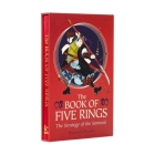 The Book of Five Rings: Deluxe Slip-Case Edition Cover Image