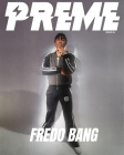 Preme Magazine: Fredo Bang Cover Image