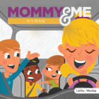 Mommy and Me Hymns CD Cover Image