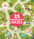 Marvelous Mazes: Level 1 (Clever Mazes) Cover Image