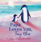 Papa Loves You, Tiny Blue Cover Image