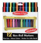 Non-Roll Markers Cover Image