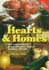 Hearts and Homes: How Creative Cooks Fed the Soul and Spirit of America's Heartland, 1895-1939 Cover Image