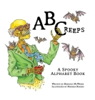 ABCreeps: A Spooky Alphabet Book Cover Image