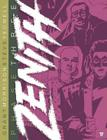 Zenith: Phase Three, 3 Cover Image