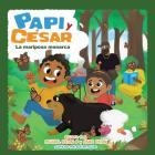 La mariposa monarca: Papi y César Cover Image