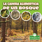 La Cadena Alimenticia de Un Bosque Cover Image