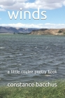 wind: a little coulee poetry book Cover Image