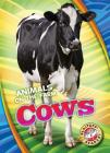 Cows (Animals on the Farm) Cover Image