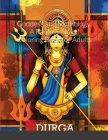 Goddess and Mythology: A Fantasy Novel Coloring Book for Adults Cover Image