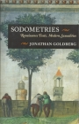 Sodometries: Renaissance Texts, Modern Sexualities Cover Image