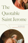 The Quotable Saint Jerome Cover Image