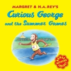 Curious George and the Summer Games Cover Image