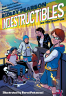 Indestructibles: The First Fracture Cover Image