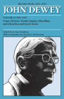The Later Works of John Dewey, Volume 11, 1925 - 1953: Essays, Reviews, Trotsky Inquiry, Miscellany, and Liberalism and Social Action (Collected Works of John Dewey #11) Cover Image