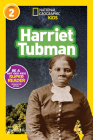 National Geographic Readers: Harriet Tubman (L2) Cover Image