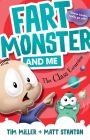 Fart Monster and Me: The Class Excursion (Fart Monster and Me, #4) Cover Image