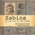 Sabina Lib/E: In the Eye of the Storm Cover Image