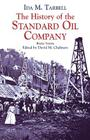 The History of the Standard Oil Company: Briefer Version Cover Image