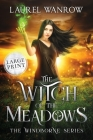 The Witch of the Meadows: Large Print Edition Cover Image