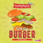 Blow Up a Burger Cover Image
