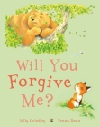 Will You Forgive Me? Cover Image