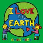 I Love the Earth Cover Image