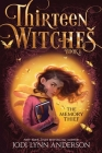The Memory Thief (Thirteen Witches #1) Cover Image