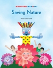 Saving Nature Cover Image