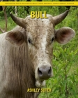 Bull: Fascinating Facts and Photos about These Amazing & Unique Animals for Kids Cover Image