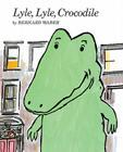 Lyle, Lyle, Crocodile Cover Image