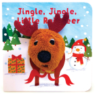 Jingle, Jingle, Little Reindeer Cover Image