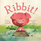 Ribbit! Cover Image