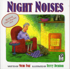Night Noises Cover Image