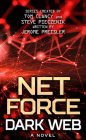 Net Force: Dark Web: Series Created by Tom Clancy and Steve Pieczenik Cover Image