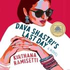 Dava Shastri's Last Day Cover Image