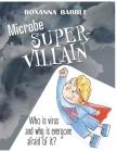 Microbe - super villain Cover Image