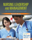 Nursing Leadership and Management for Patient Safety and Quality Care Cover Image