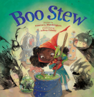 Boo Stew Cover Image