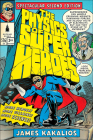 The Physics of Superheroes: Spectacular Second Edition Cover Image