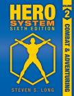HERO System 6th Edition: Combat and Adventuring Cover Image